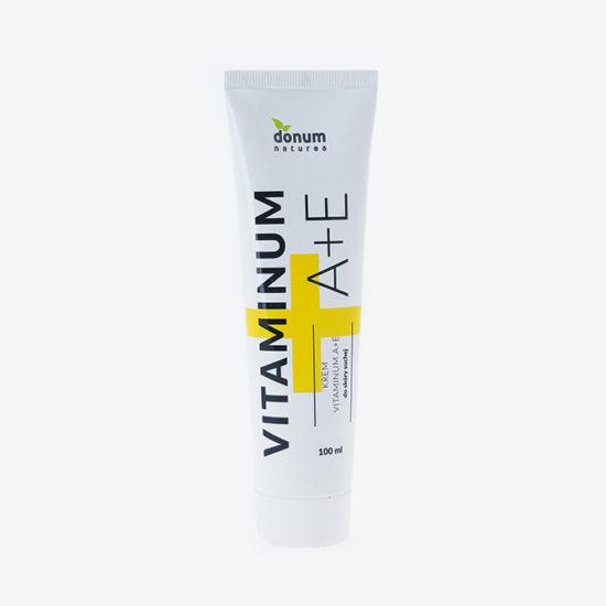 donum naturea krem vitaminum C
